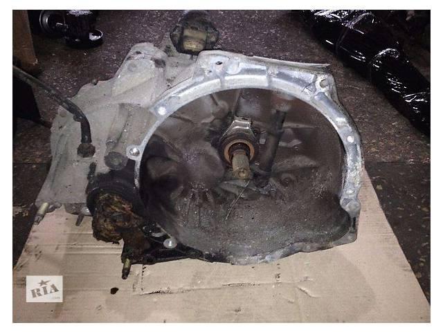 бу АКПП и КПП КПП Ford Escort 1.4 в Ужгороде