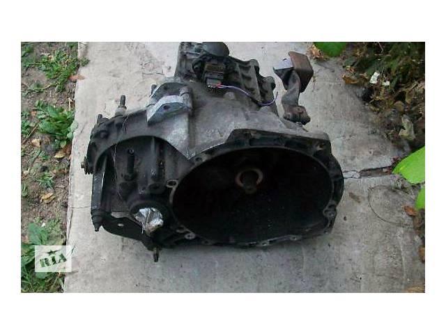 продам АКПП и КПП КПП Ford Escort 1.8 D бу в Ужгороде
