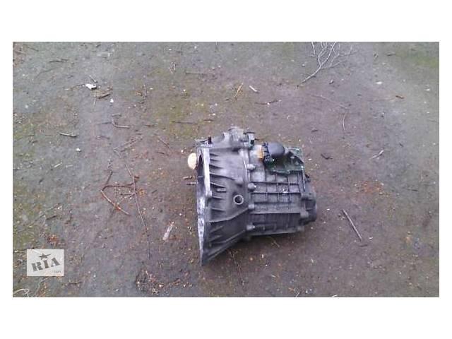 купить бу АКПП и КПП КПП Ford Escort 1.8 TD в Ужгороде