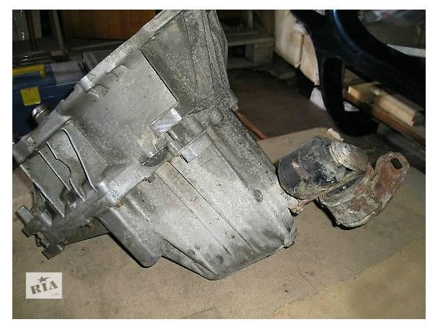 продам АКПП и КПП КПП Ford Fiesta 1.6 бу в Ужгороде