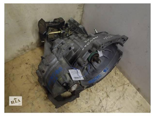 бу АКПП и КПП КПП Ford Mondeo 1.8 TD в Ужгороде