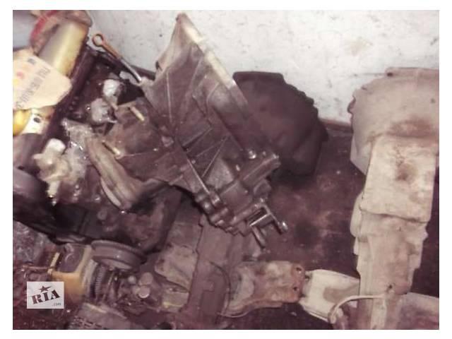 продам АКПП и КПП КПП Ford Scorpio 1.8 бу в Ужгороде