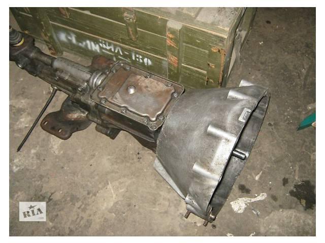 бу АКПП и КПП КПП Ford Scorpio 2.5 D в Ужгороде