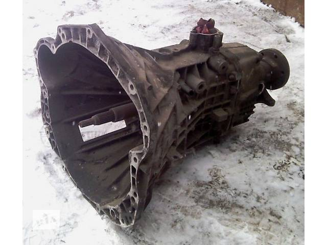 продам АКПП и КПП КПП Ford Transit 2.5 TD бу в Ужгороде