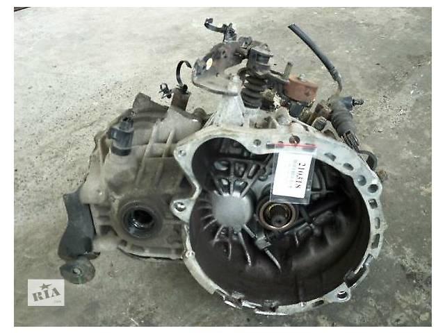 бу АКПП и КПП КПП Hyundai Getz 1.1 в Ужгороде