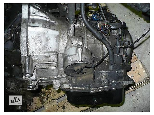 купить бу АКПП и КПП КПП Hyundai Getz 1.6 в Ужгороде