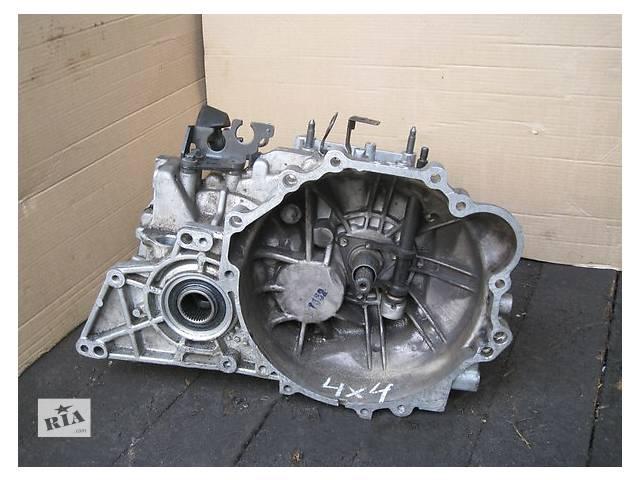 продам АКПП и КПП КПП Hyundai Tucson 2.0 CRDi бу в Ужгороде
