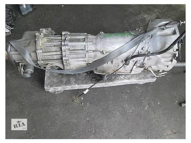 бу АКПП и КПП КПП Jeep Grand Cherokee 3.6 в Ужгороде