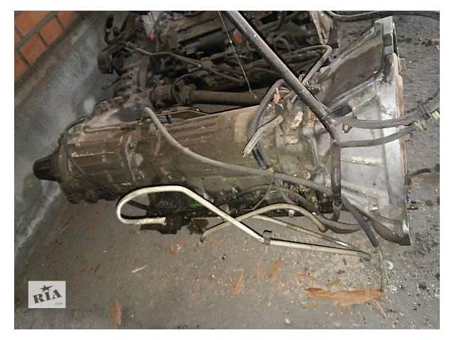 купить бу АКПП и КПП КПП Jeep Grand Cherokee 5.2 в Ужгороде