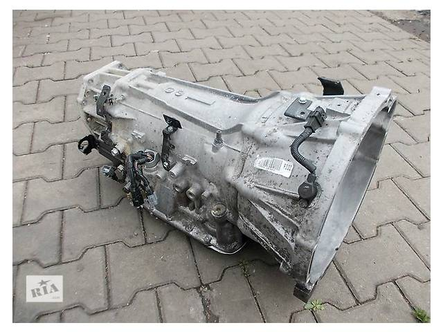 купить бу АКПП и КПП КПП KIA Sorento 2.5 CRDi в Ужгороде