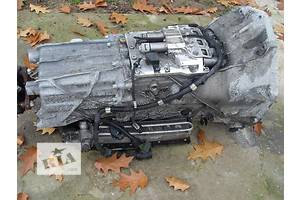 КПП BMW 5 Series