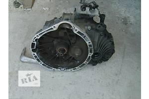б/у КПП Mercedes A 140