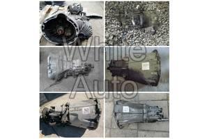 б/у КПП Mercedes ML-Class