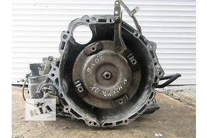 б/у КПП Nissan Maxima