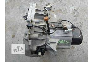б/у КПП Renault 11