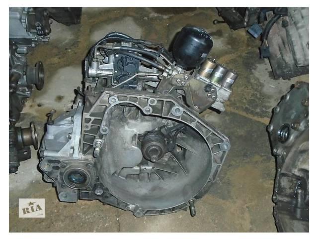 купить бу АКПП и КПП КПП Renault 25 2.4 T в Ужгороде