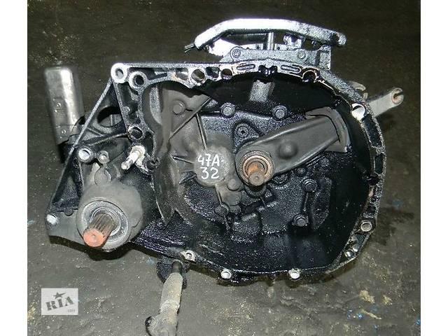 продам АКПП и КПП КПП Renault Kangoo 1.2 бу в Ужгороде