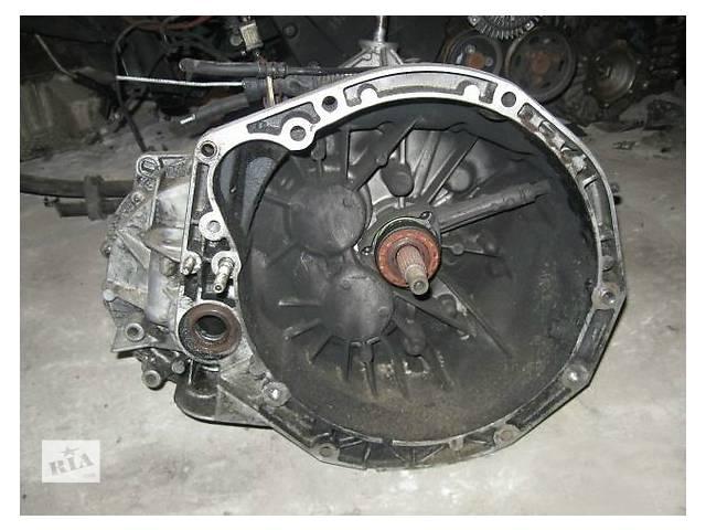 продам АКПП и КПП КПП Renault Laguna 1.9 DCI бу в Ужгороде