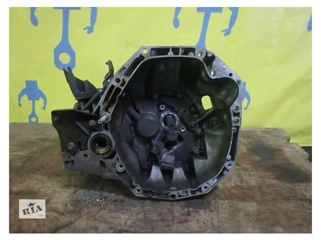 продам АКПП и КПП КПП Renault Megane 1.5 DCI бу в Ужгороде
