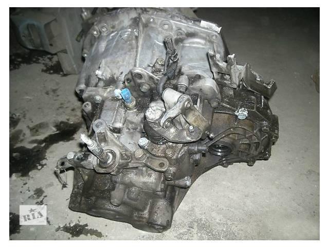купить бу АКПП и КПП КПП Renault Megane 1.9 D в Ужгороде