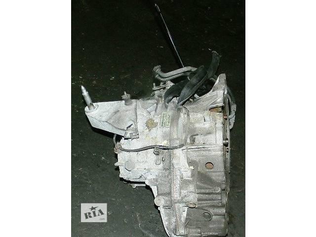 продам АКПП и КПП КПП Renault Safrane 2.1 D бу в Ужгороде