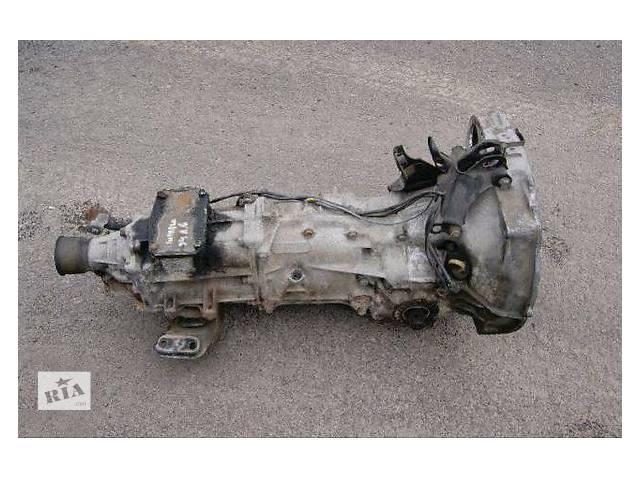 АКПП и КПП КПП Subaru Impreza 1.6- объявление о продаже  в Ужгороде