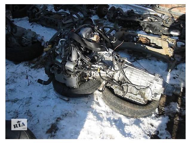 купить бу АКПП и КПП КПП Subaru Impreza 2.0 в Ужгороде