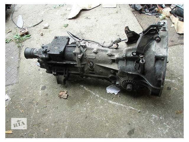 купить бу АКПП и КПП КПП Subaru Legacy 1.8 в Ужгороде