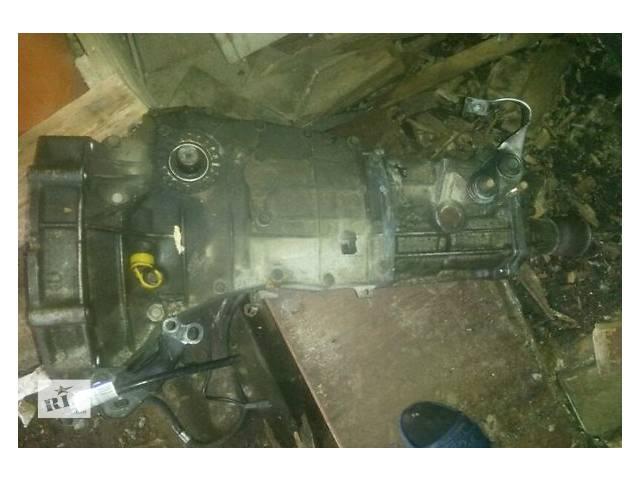 бу АКПП и КПП КПП Subaru Outback 2.5 в Ужгороде
