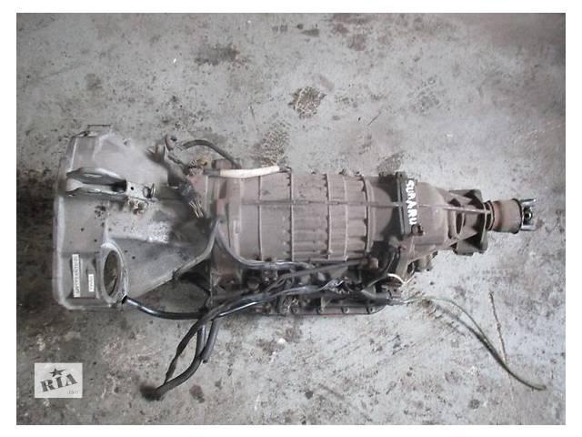 купить бу АКПП и КПП КПП Subaru Outback 3.0 в Ужгороде