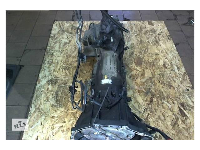купить бу АКПП и КПП КПП Toyota 4runner 3.0 в Ужгороде