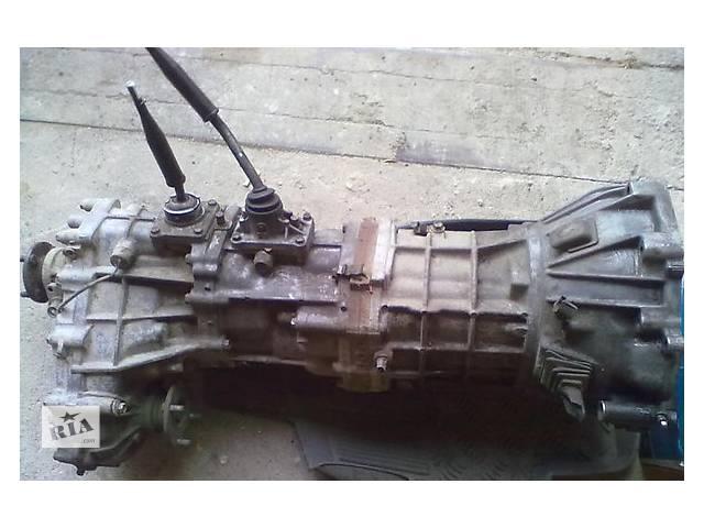 купить бу АКПП и КПП КПП Toyota 4runner 3.4 в Ужгороде