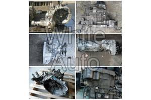 б/у КПП Toyota Avensis