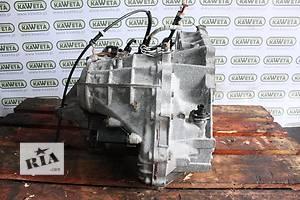 КПП Toyota Camry