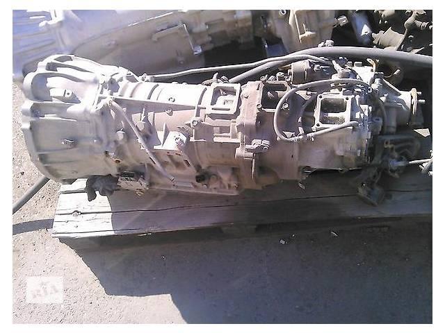бу АКПП и КПП КПП Toyota Land Cruiser 4.7 в Ужгороде