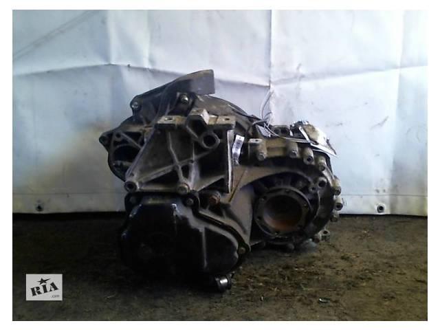 продам АКПП и КПП КПП Volkswagen Bora 2.3 бу в Ужгороде