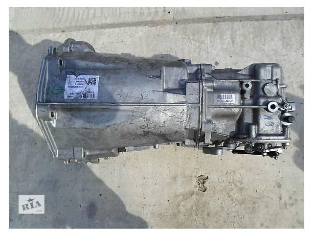 АКПП и КПП КПП Volkswagen Crafter 2.0 TDi- объявление о продаже  в Ужгороде