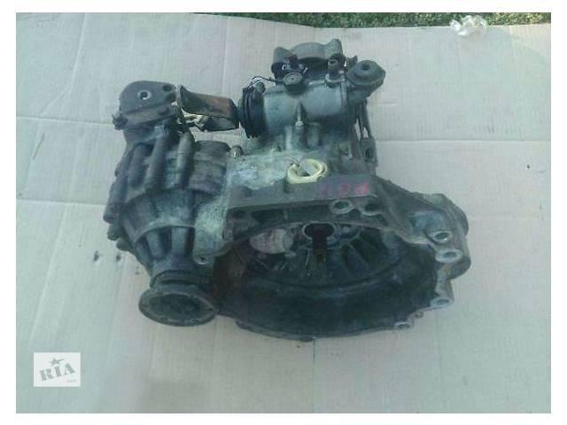 продам АКПП и КПП КПП Volkswagen Golf II 1.8 бу в Ужгороде