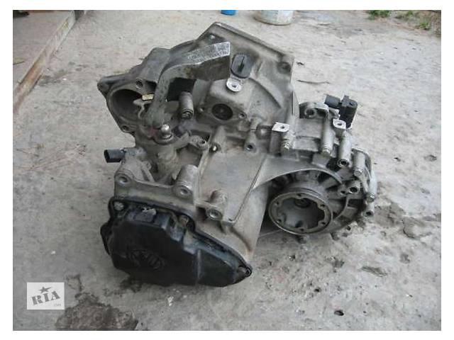 АКПП и КПП КПП Volkswagen Golf IV 1.9 TDi- объявление о продаже  в Ужгороде