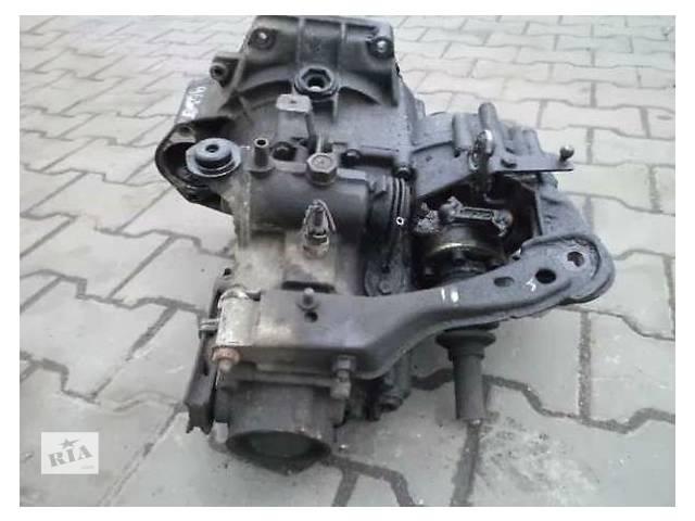 бу АКПП и КПП КПП Volkswagen Jetta 2.0 TDi в Ужгороде