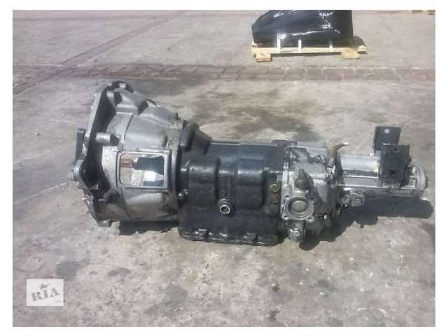 купить бу АКПП и КПП КПП Volkswagen LT 2.4 TD в Ужгороде