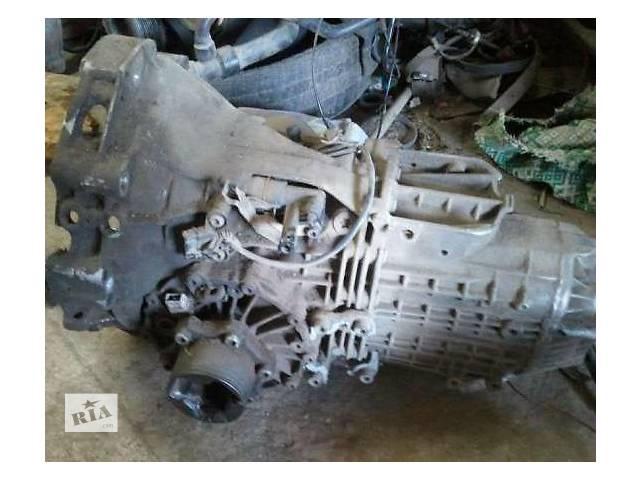 продам АКПП и КПП КПП Volkswagen Passat 1.9 TDi бу в Ужгороде