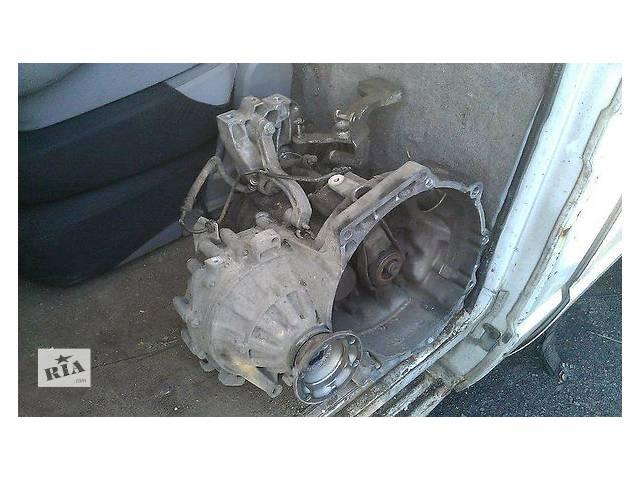 АКПП и КПП КПП Volkswagen Polo 1.6 TDi- объявление о продаже  в Ужгороде
