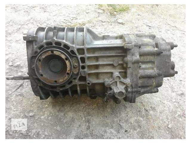 продам АКПП и КПП КПП Volkswagen T2 (Transporter) 1.6 D бу в Ужгороде