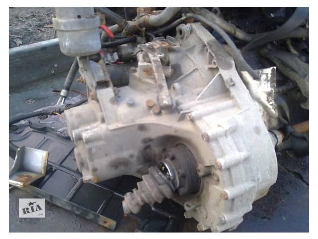 купить бу АКПП и КПП КПП Volkswagen T4 (Transporter) 2.8 в Ужгороде