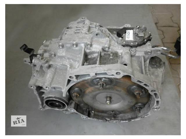 купить бу АКПП и КПП КПП Volkswagen Tiguan 2.0 TDi в Ужгороде