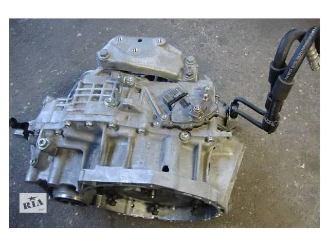 продам АКПП и КПП КПП Volkswagen Tiguan 2.0 бу в Ужгороде