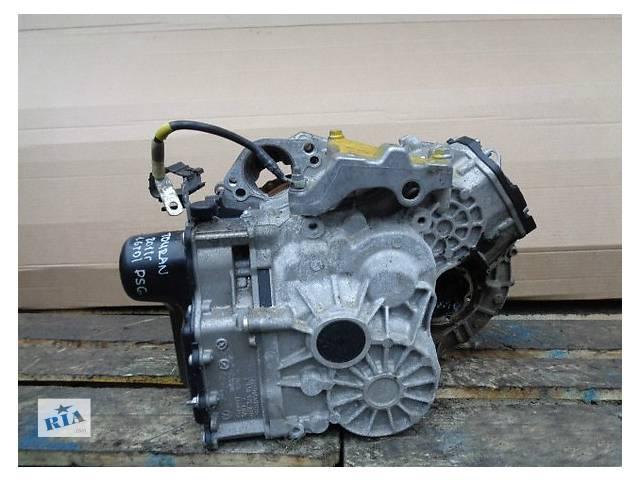 продам АКПП и КПП КПП Volkswagen Touran 1.6 бу в Ужгороде