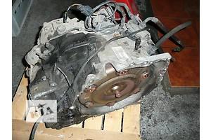 КПП Volvo V70