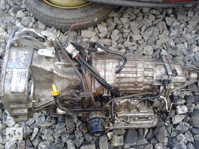 купить бу АКПП Автоматическая коробка передач Subaru Legacy 2003-2005 год, 2.0 бензин. в Киеве
